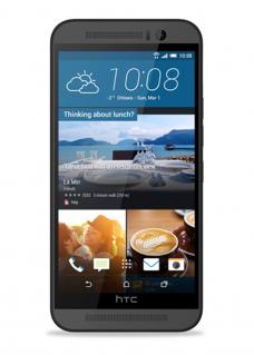 HTC One™ M9 - Main