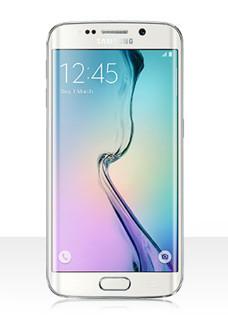 Samsung Galaxy S6 Edge - 32GB - Main