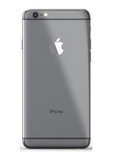 iPhone 6 16GB - Back